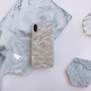 WHITE AMARA CASE - Cases by Klein