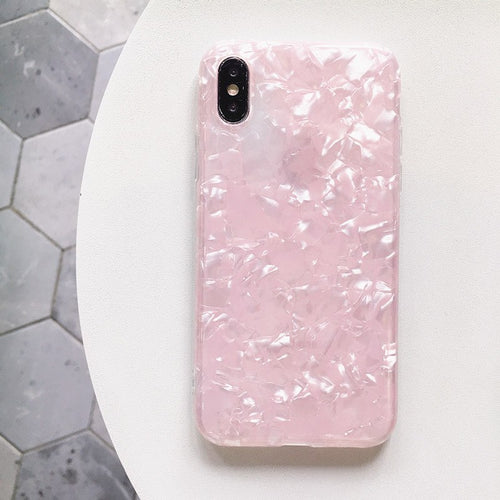 PINK OPAL CASE - Cases by Klein
