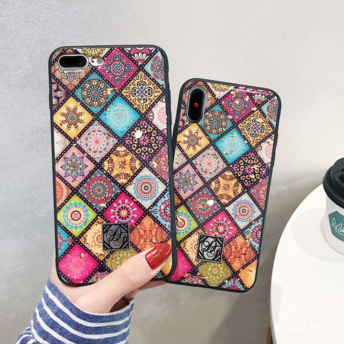 MANDALA CASE - Cases by Klein