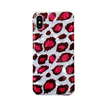Load image into Gallery viewer, LEOPARD OPAL CASE - Cases by Klein