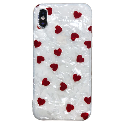 HEART OPAL CASE - Cases by Klein