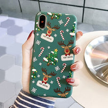 Load image into Gallery viewer, CHRISTMAS CASE - Cases by Klein