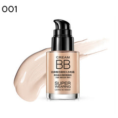 Perfect Cover Oil Control BB Cream Langdurige Waterproof Moisturizing Foundation 30ml