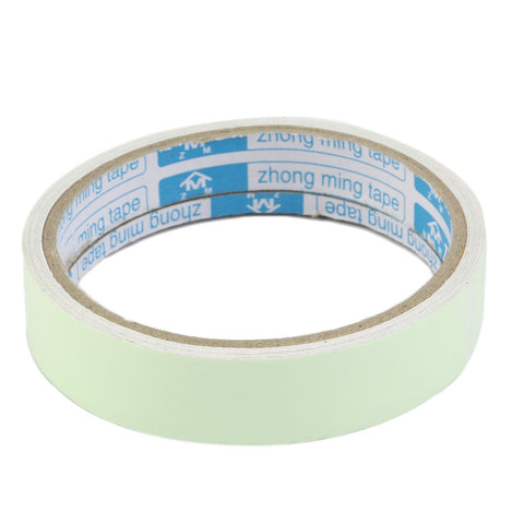 Glow in the Dark Tape (20mm x 3m)
