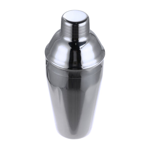 Cocktail Shaker 550ml van RVS