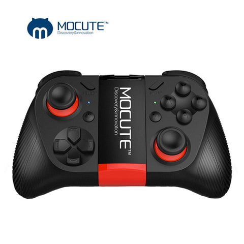 Bluetooth Gamepad 050 Draadloze Game Controller Joystick Voor Android ISO Smartphones Windows TV Box Tablet PC VR Bril