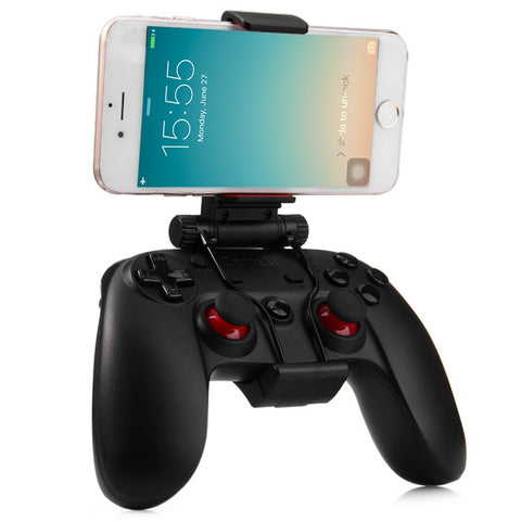 Gamesir G3s Serie Draadloze 2.4 GHz Bluetooth 4.0 Controller Gamepad Controle Joystick Met Gamepad Beugel Voor Android/iOS/PC