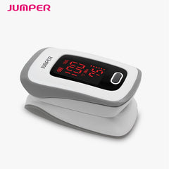 Jumper saturatiemeter dedo para JPD-500E2 Vingertop pulsoxymeter met monochrome LED display, CE & FDA saturatiemeter de pulso pediatrico