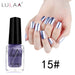 Metallic Nagellak (6ml)