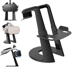 Vr Stand, Virtual Reality Headset Display Houder Voor Alle Vr Bril-Htc Vive, Sony Psvr, oculus Rift, Oculus Gaan, Google Dayd