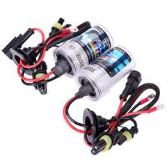 Kit hid xenon h7 55 w 6000 k Auto Auto Koplamp Licht H7 Xenon 35 w 4300 k 8000 k vervanging Kit Head Light Koplamp   VANJING