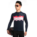 Wave - Men's Thermal Jersey