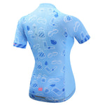 Sky - Women's Short Sleeve Jersey