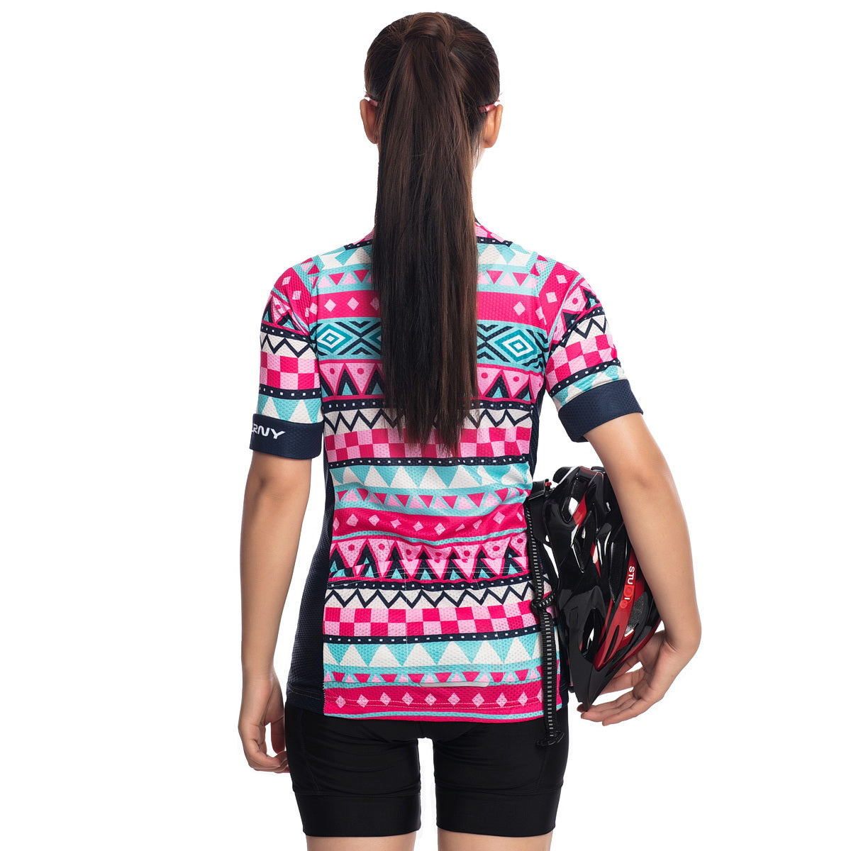 Pyramid - Women's Short Sleeve