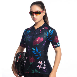 Wonderland - Women's Short Sleeve Jersey