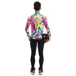 Color War - Men's Long Sleeve Jersey Set