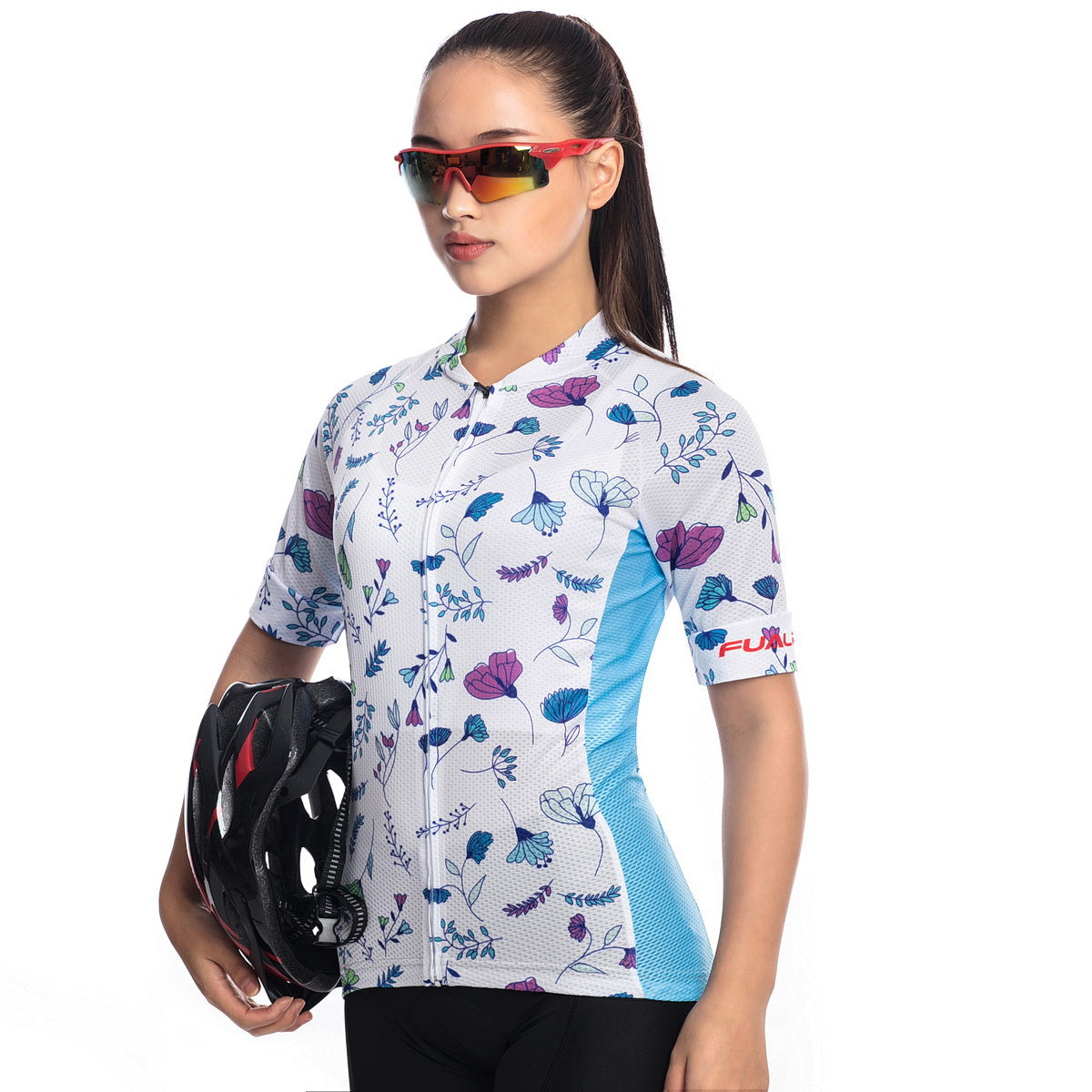 Butterfly - Women's Short Sleeve Jersey
