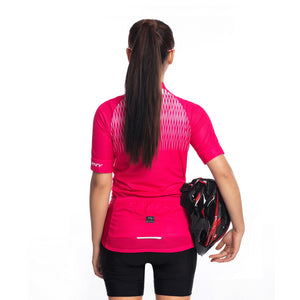 Feather - Women's Short Sleeve Jersey