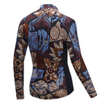 Retro - Men's Long Sleeve Jersey