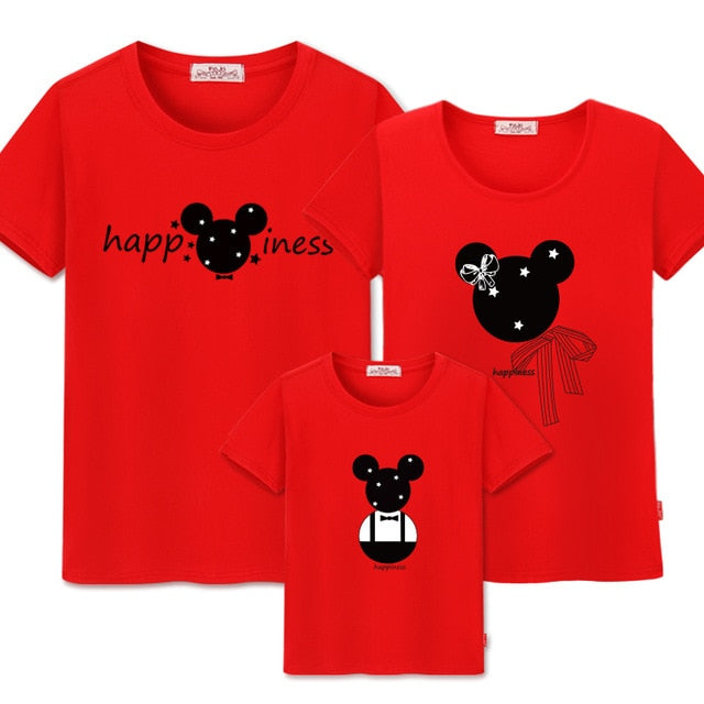 Happiness Family T-shirts