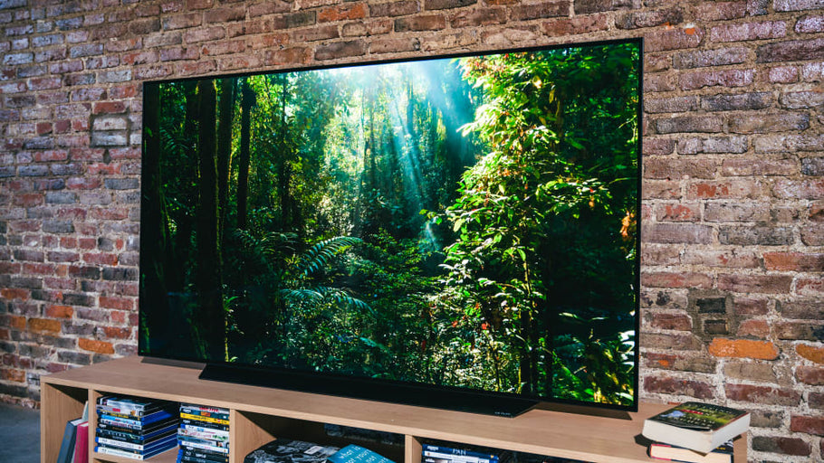The Best TVs of 2021