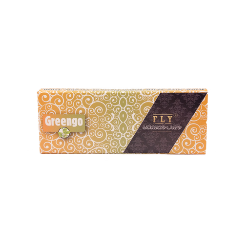 GREENGO festival pack (king-size)