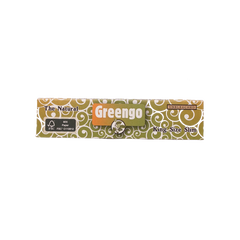 Greengo ongebleekt (King-Size slim)