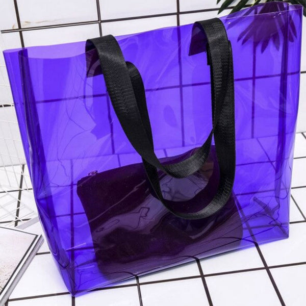Candy Transparent Bag