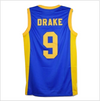 Drake Jimmy Brooks #9 Degrassi Community School Jersey