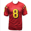 Clark Kent Smallville Football Jersey