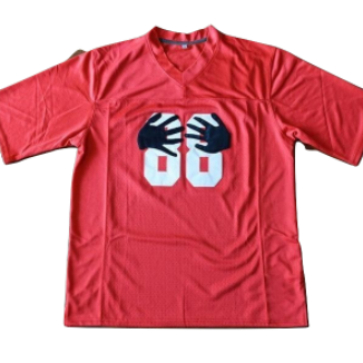 Hot Hands Hanon #88 Little Giants Football Jersey