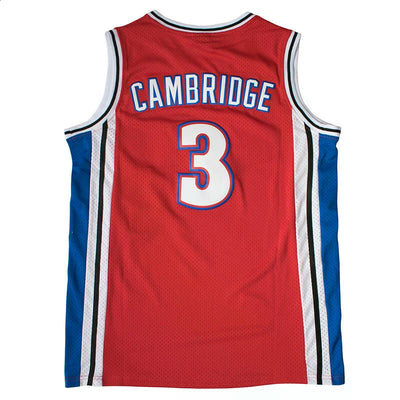 Calvin Cambridge Like Mike Los Angeles Knights Jersey