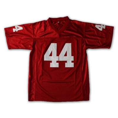 Forrest Gump #44 Alabama Football Jersey