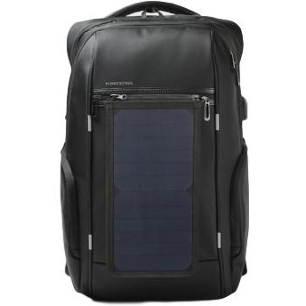 Waterproof Solar Charging Backpack