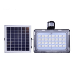 Solar Power Motion Sensor Flood Light 10W/20W/30W/50W