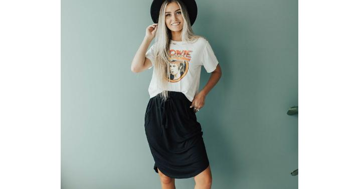 The Betty Skirt – Only $9.99!