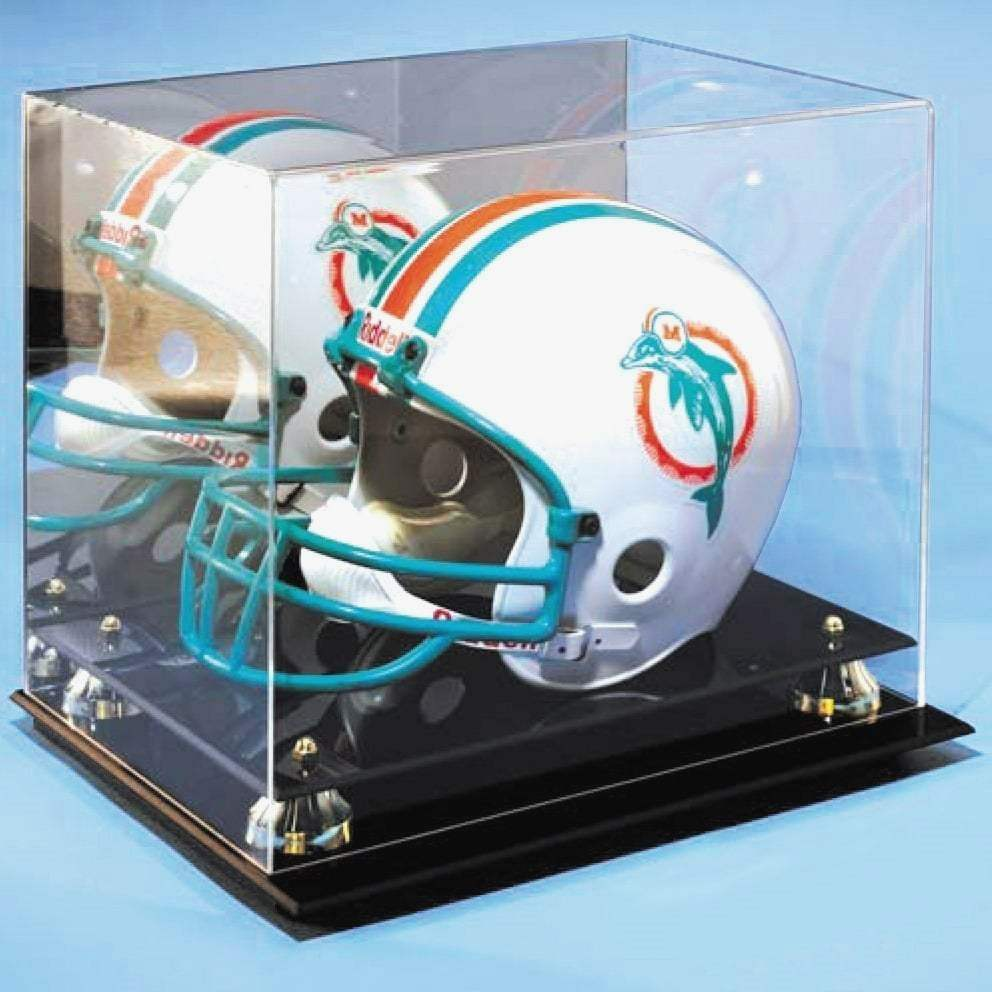 Ikea Football Helmet Display Case