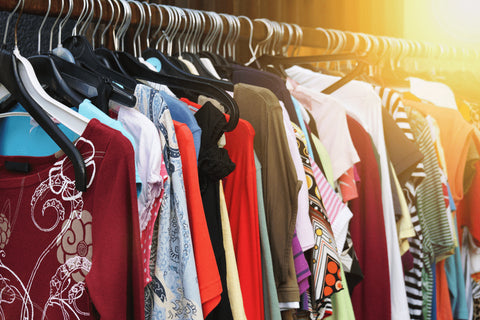 Snag the best thrift store finds with these insider tip