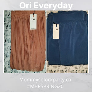 Ori-Comfortable, Flattering Plus SIze Clothing, #MBPSPRING20
