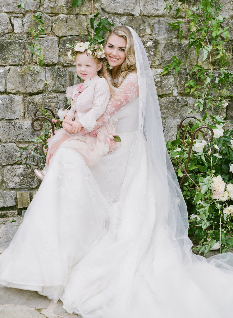 SAHM'S Top Fave Celebrity Wedding Dresses