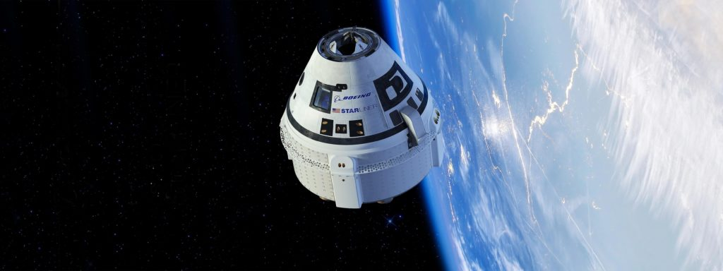 NASA Commercial Crew partners Boeing and SpaceX are taking big steps towards two unique flight tests of their respective Starliner and Crew Dragon spacecraft, and – if the stars align – could jam-pack next month with spaceflight milestones.