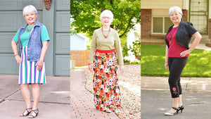 Fall Fashion After 50: 4 Transitioning Clothing Ideas for Autumn