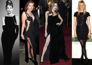 The perfect little black dress (LBD) is a fashion staple