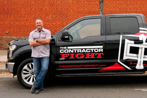 Tom Raber, the founder of The Contractor Fight, offers answers to common contractor issues and community support
