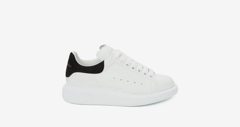 The perfect white trainer for your style
