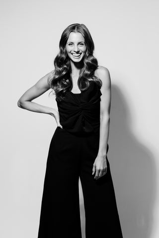 Melissa ambrosini self care ritology grooming