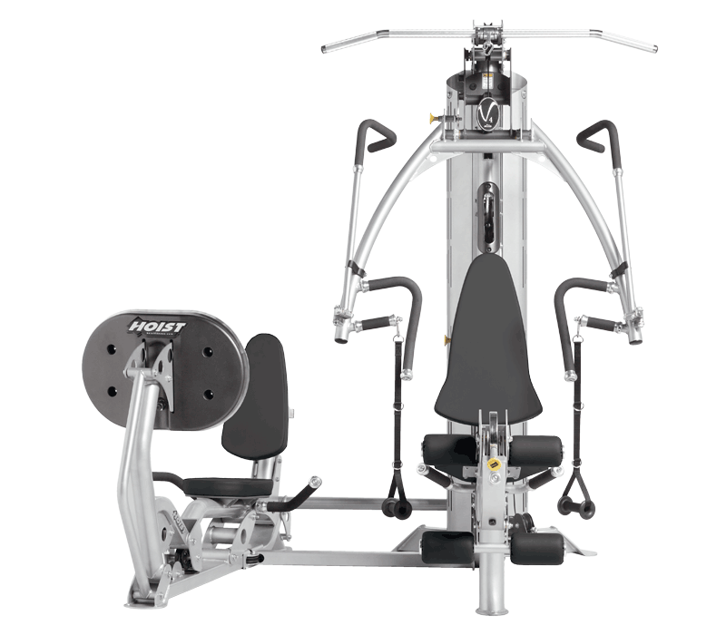 Hoist Multi Gym Mi7 Smith Ensemble: Strength Equipment