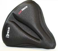 SEAT COVER, GEL