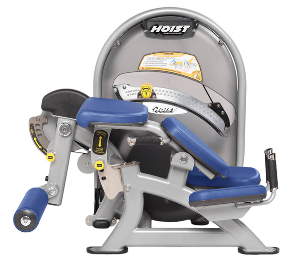 CL-3408 Standing / Prone Leg Curl