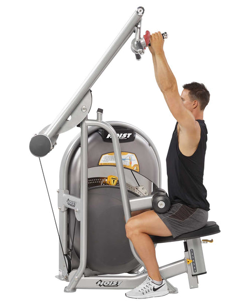 CL-3201 Lat Pulldown